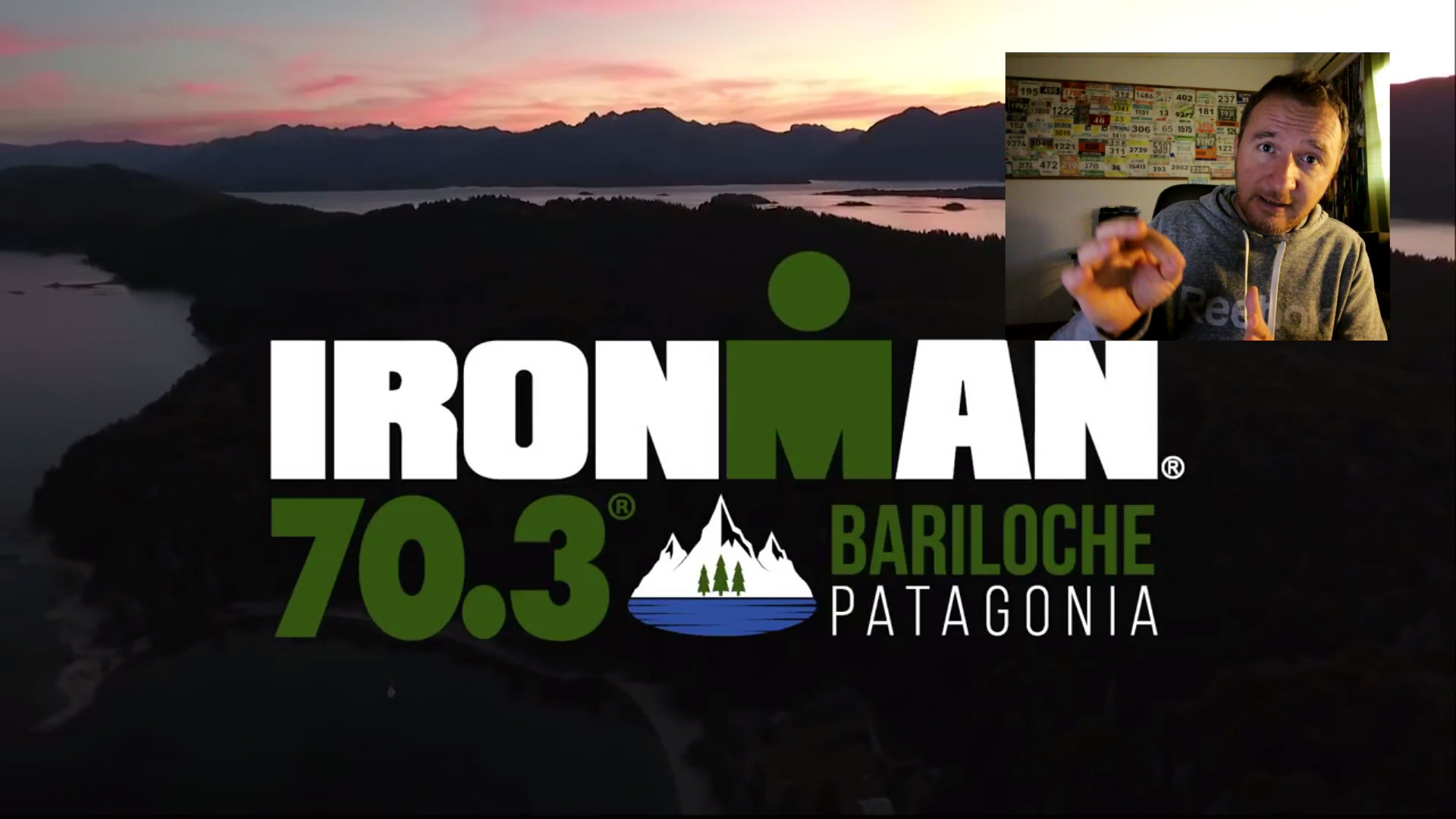 INSCRIPCIONES IRONMAN 70.3 BARILOCHE – Corriendo por la Web, Episodio #8