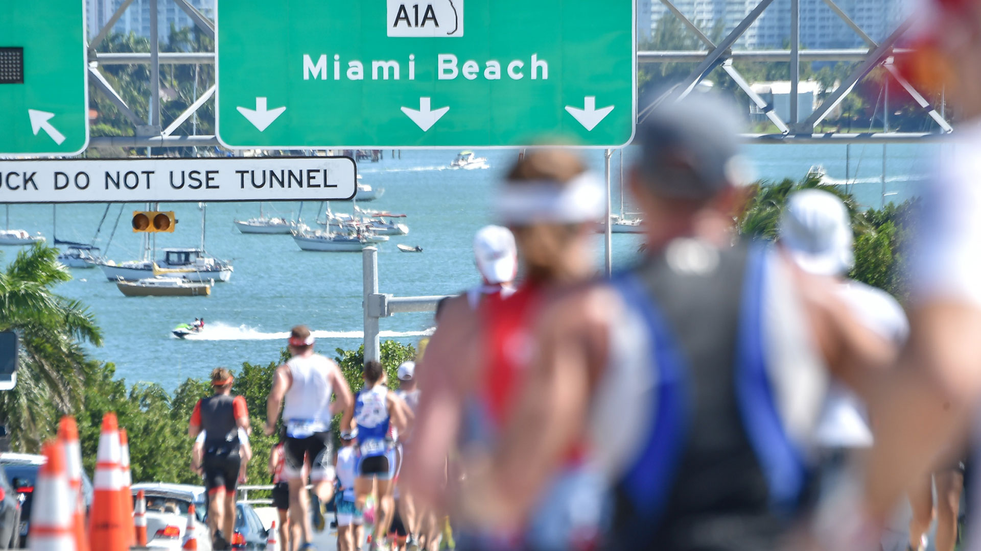 City Bikes Ironman 70.3 Miami 2015
