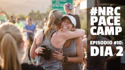 NRC Pace Camp, Episodio 10: Día 2