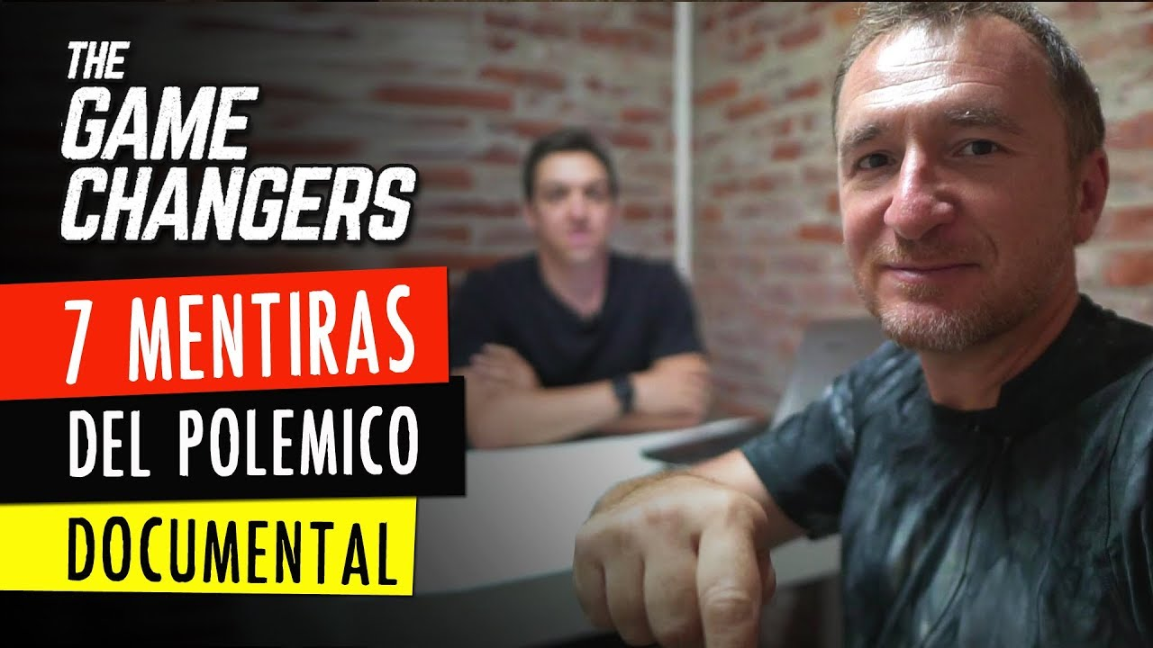 """""""THE GAME CHANGERS"""" ¿es VERDAD o MITO?"""